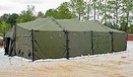 MGPTS Tent