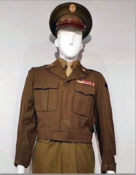 Army - Enlisted - Ike Jacket (1945)