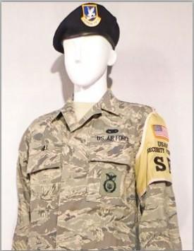 USAF Security Police (SP)