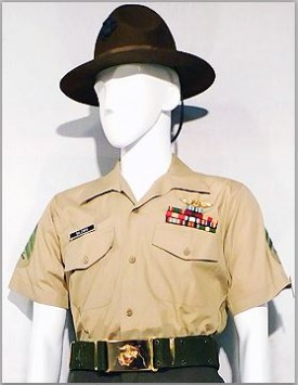 US Marine Corps - Drill Instructor
