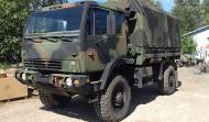 Troop/Cargo Trucks