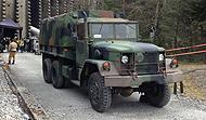 M35A2 2-1/2 Ton