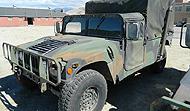 AM General M998 Cargo HMMWV (Hummer/ Humvee)