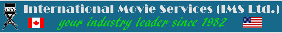 International Movie Services (IMS Ltd.)