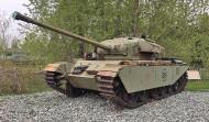 1952 Centurion MBT (Museum Asset)