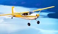 1977 Cessna 185 (Offsite)