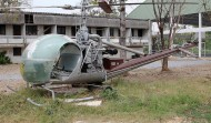 1950s-1960s Hiller UH-12/ OH-23 Raven