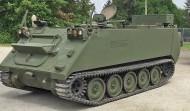 M113A3 APC - Standard Troop Carrier