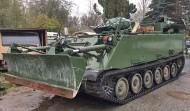 M113A3 APC - MTVE Engineer Configuration w/ Bulldozer Blade