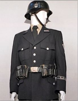 SS Enlisted Guard (1935-1941)