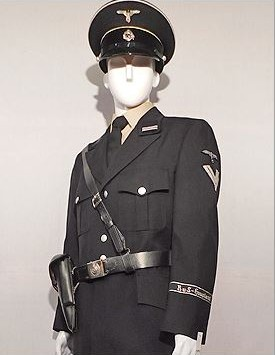 SS Enlisted (1935-1941)