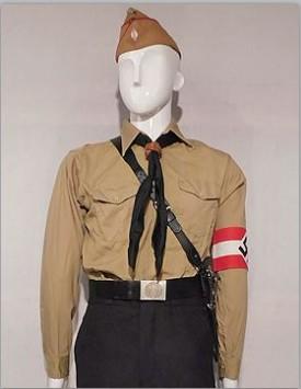 Hitlerjugend/ Hitler Youth (1933-1945)