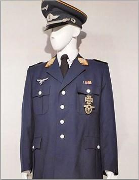 Luftwaffe Sr. Officer (1939-1945)