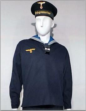 Kriegsmarine Enlisted (1939-1945)