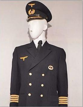 Kriegsmarine Officer (1939-1945)