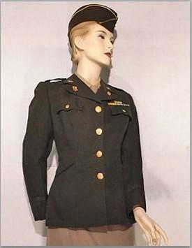 US Army Womens Army Corps (WAC)