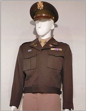 US Army Air Force (USAAF) Officer -