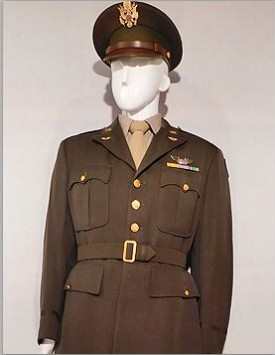US Army Air Force (USAAF) Officer