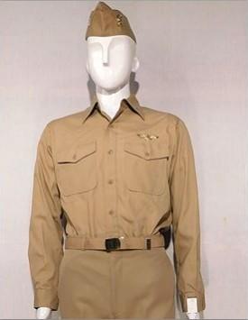 US Navy, Jr. Officer, Summer, w/ Wedge Cap