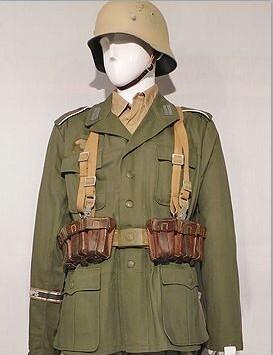 Afrika Korps/ DAK Enlisted (1941-42)