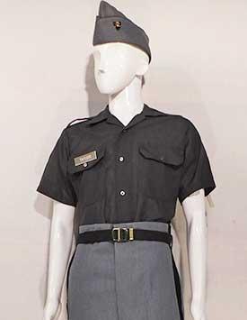 West Point Cadet - Summer