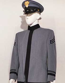 West Point Cadet - Dress Uniform