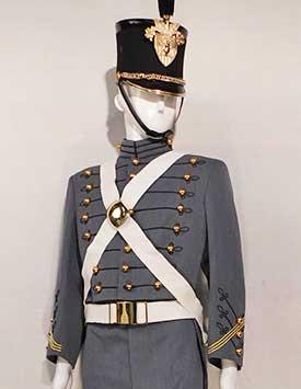 West Point Cadet - Parade Uniform