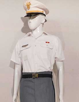 West Point Cadet - Whites