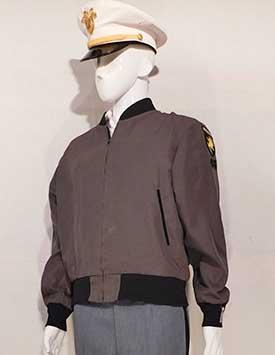 West Point Cadet - Windbreaker