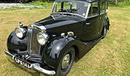 1947 Triumph 1800