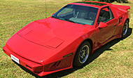 1987 Enterra (one of only 35 made)