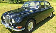 1967 Jaguar 3.8L S Type