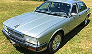 1994 Jaguar Sovereign XJ6