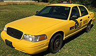 2003-2011 Ford Taxi (Pair - one w/o graphics)