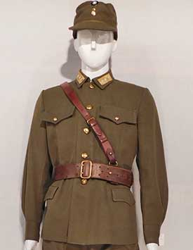 China - ROC - General Chiang Kai-Shek (1949)