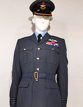 Royal Air Force - Current - Officer