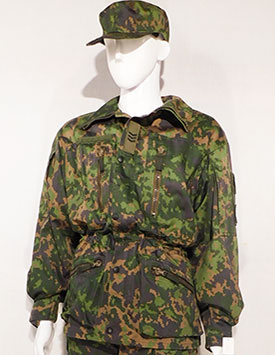 Finland - Current - Camo (Temperate)