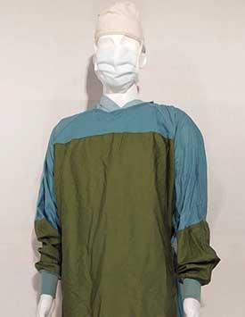 Medical - Doctor/ Nurse Scrubs (Military)