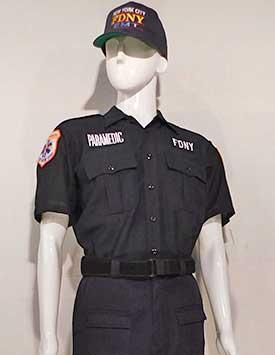 Paramedic - FDNY (Current)