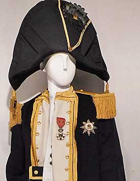 France - Napoleonic Wars - Emperor Napoleon (Type A)