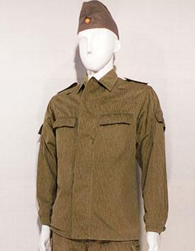 East Germany (DDR) - Working Uniform