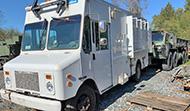 Grumman Step-Van Work Truck