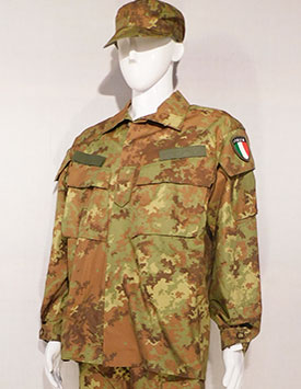 Italy - Current Army - Enlisted