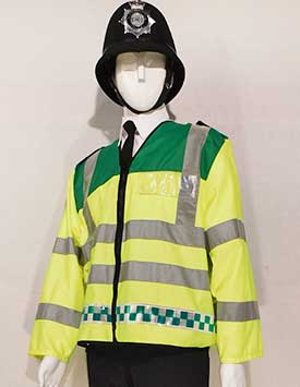 Britain - London Met - Constable (Hi Vis)
