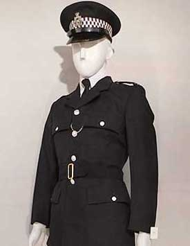 Britain - London Met - Officer (Duty/ Dress)
