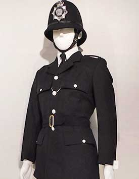 Britain - London Met - Constable (Patrol/ Dress)