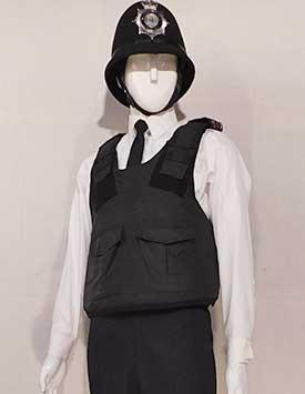 Britain - London Met - Constable (Vest)