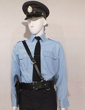 Metro Toronto PD Constable (1960s-70s)