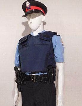 Metro Toronto PD Constable (1990s)