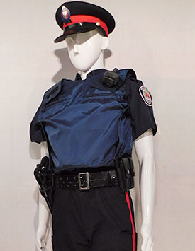 Metro Toronto PD Constable - Summer (Current)